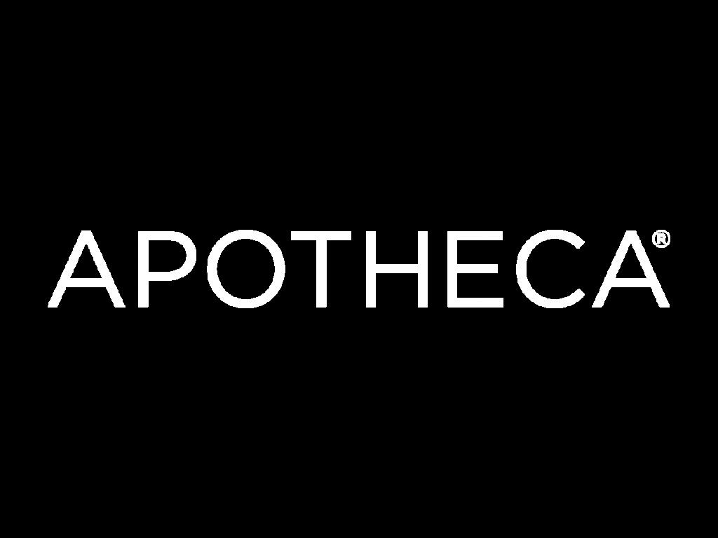 Apotheca® Natural Product Range